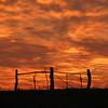 Sunset 1-9-09