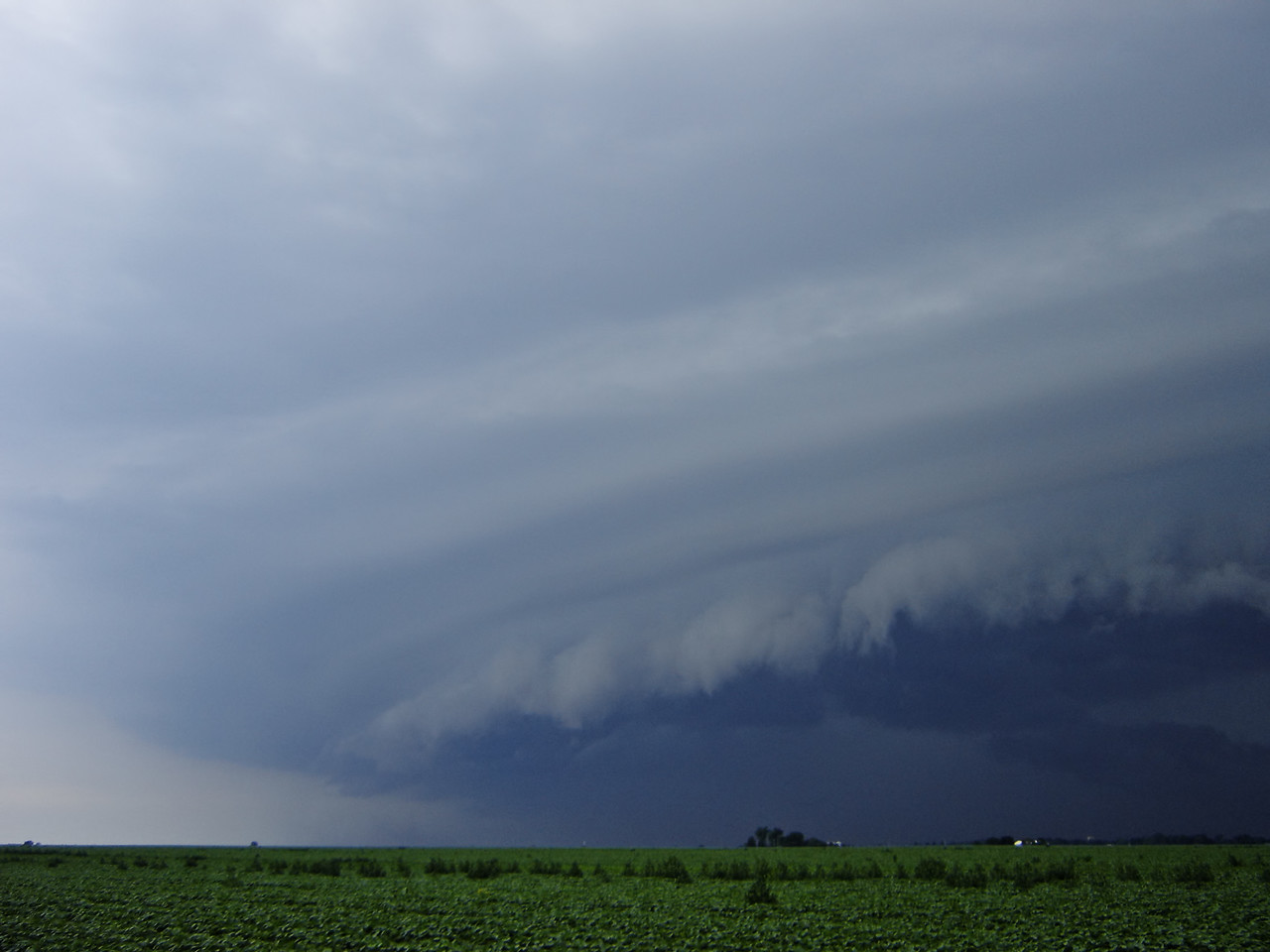 June 13 - S Macon County IL