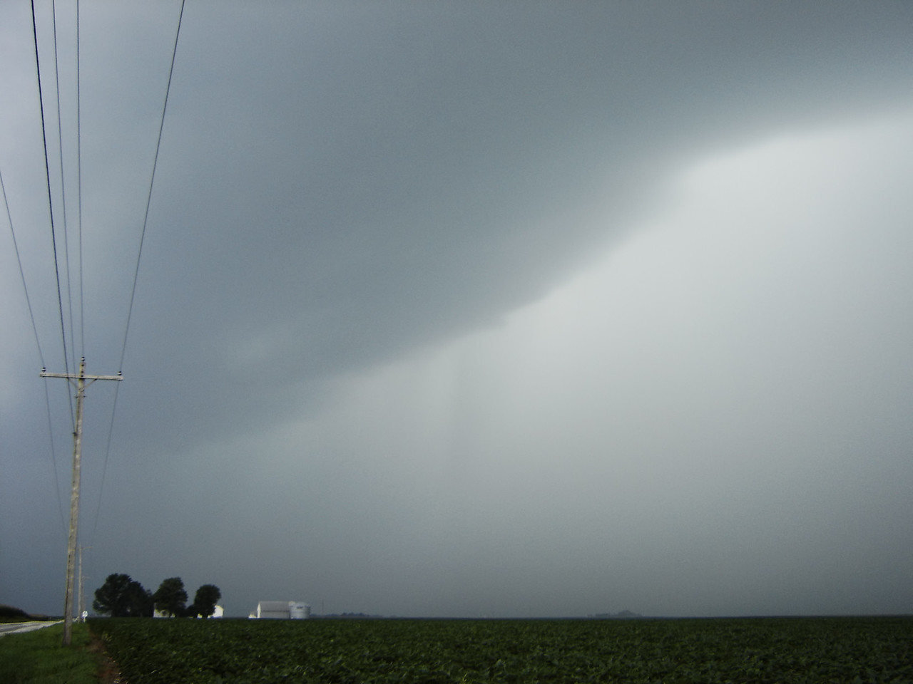 July 26 - W Macon County IL