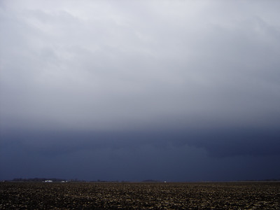 April 2 - W Macon County IL. Tornado warned storm as part of a historic outbreak this day.  Related link http://www.crh.noaa.gov/ilx/?n=02apr2006