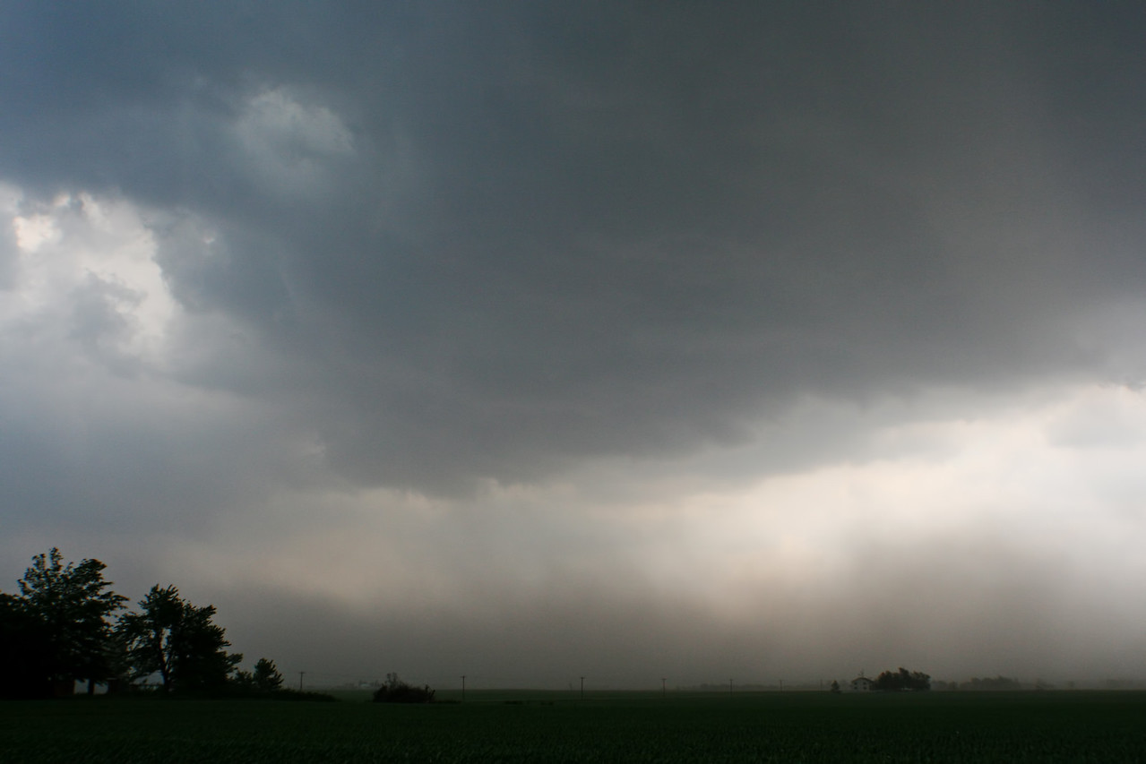 May 15 - SW Macon County IL