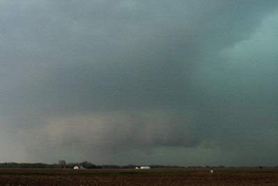 April 3 - SW Macon County IL