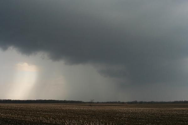 March 1 - S Macon County IL