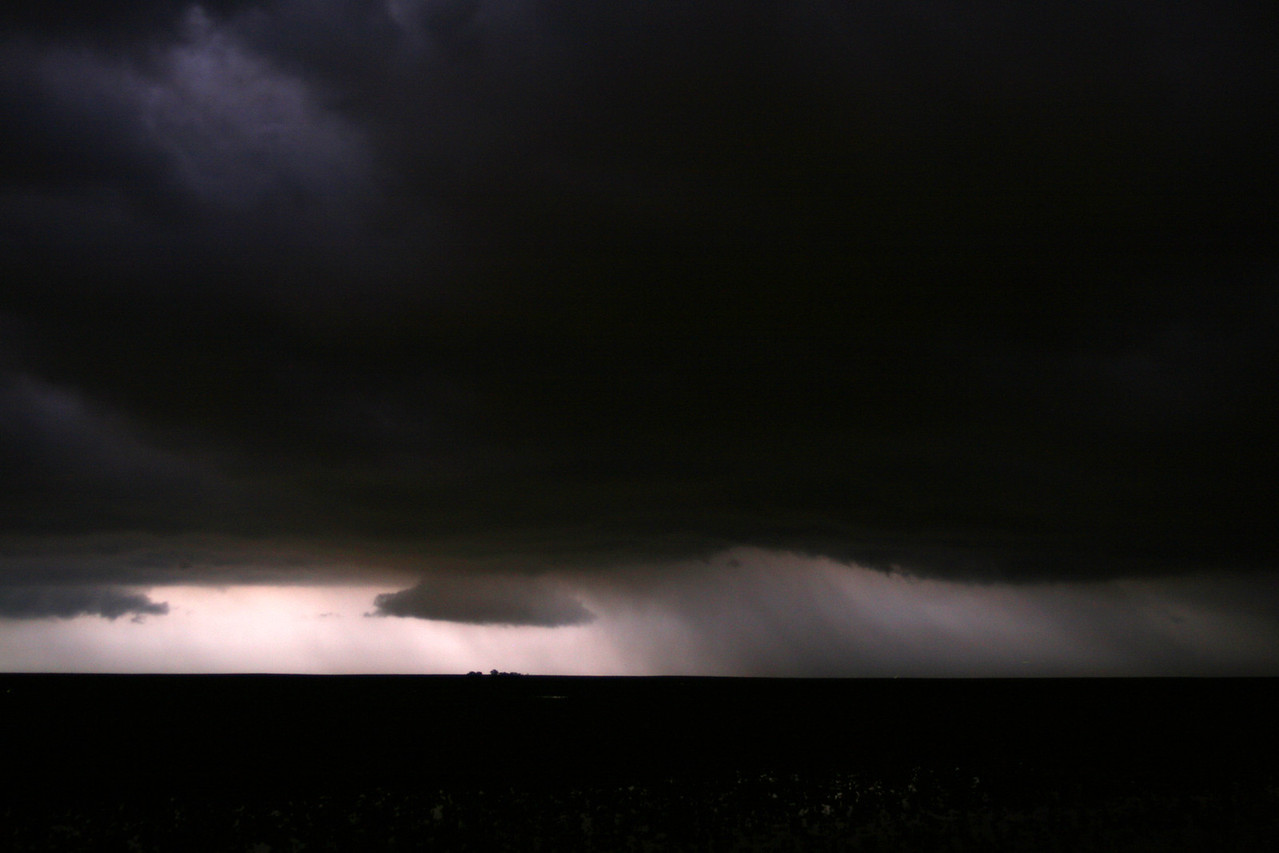 July 12 - Christian County IL (around 4 AM CDT)