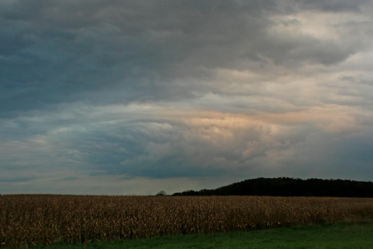 October 24 - Piatt County IL