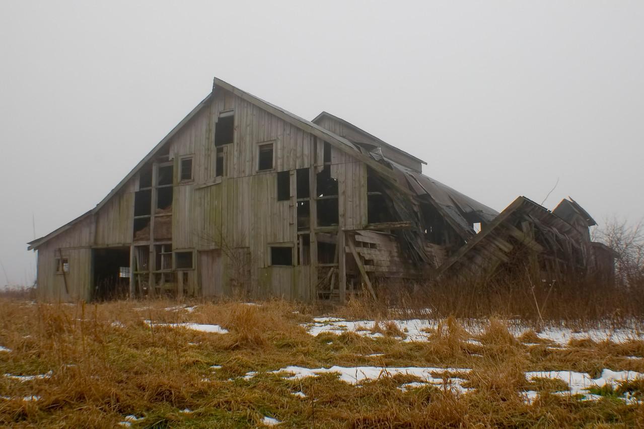 January 23 - Weldon Springs, Clinton Illinois