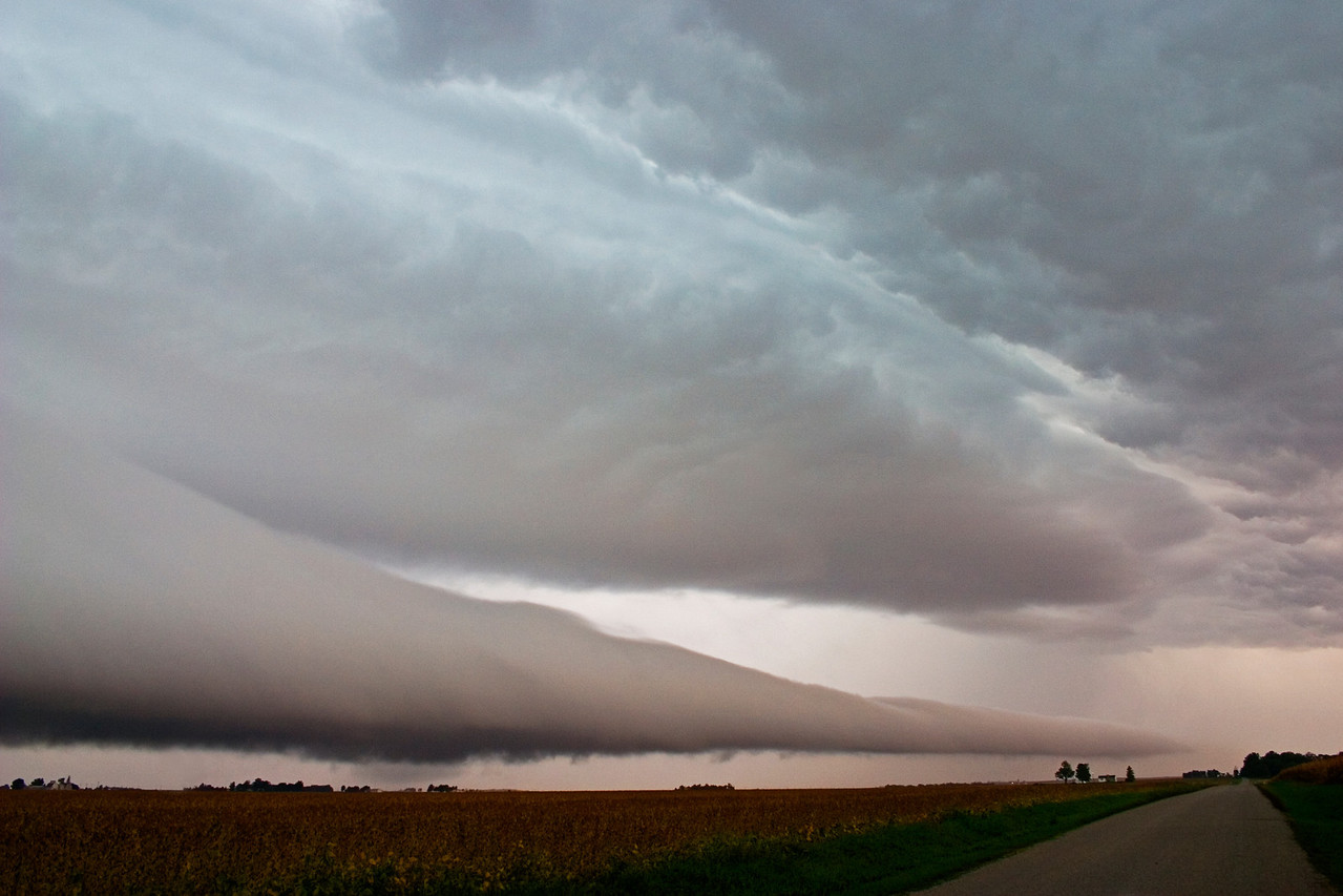 September 22 - Macon County Illinois