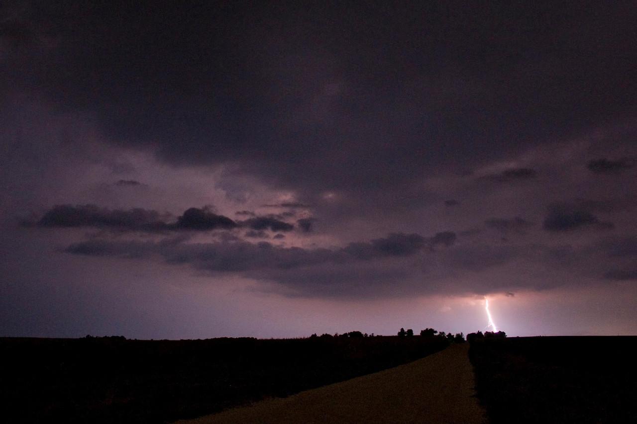 August 20 - Macon County Illinois
