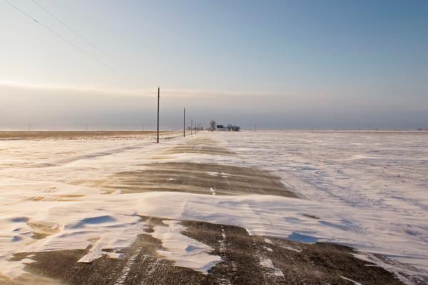 January 8 - Macon County Illinois