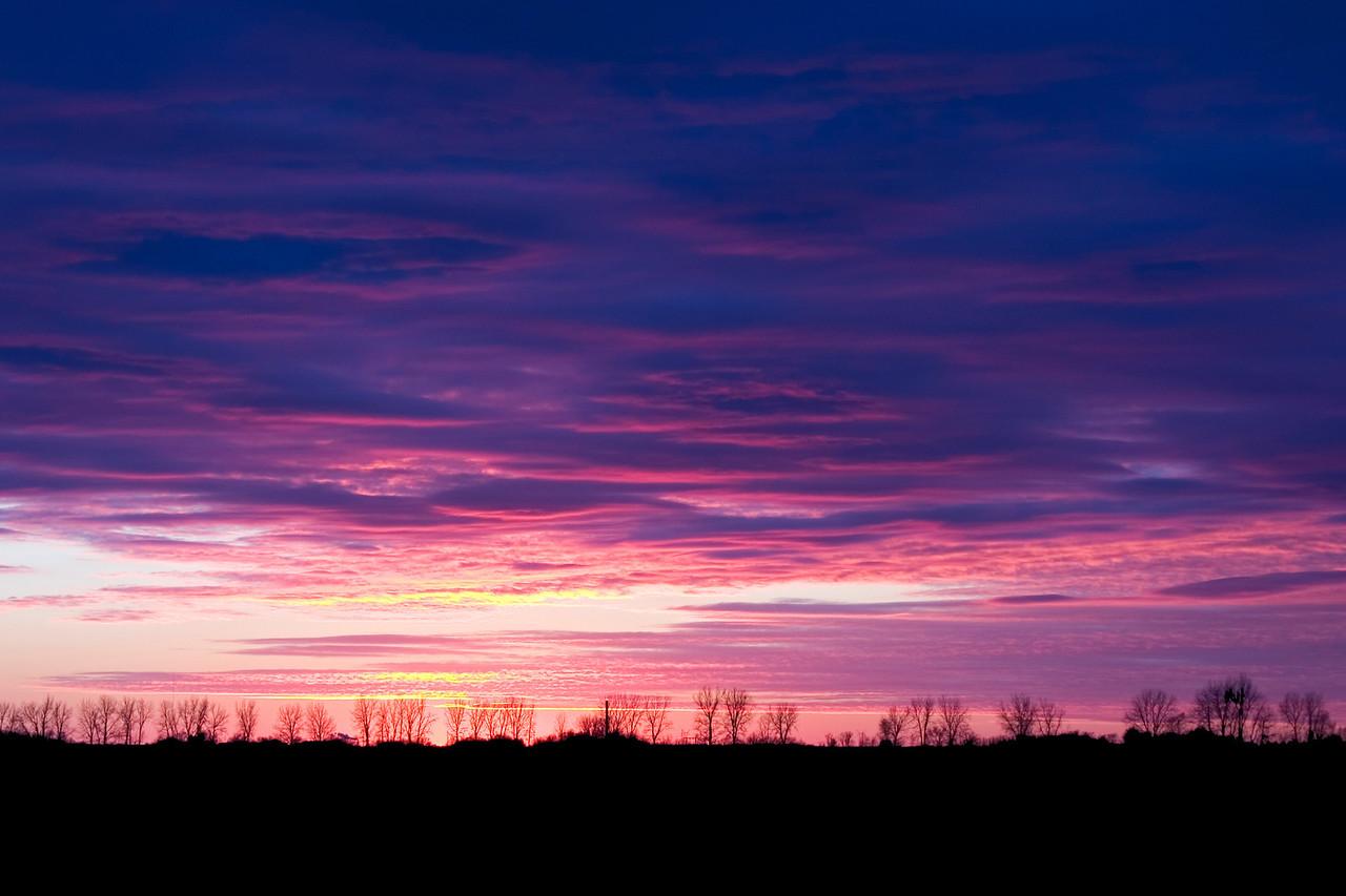 November 26 - Sangamon County Illinois