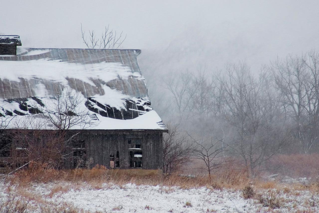 December 12 - Weldon Springs, Clinton Illinois