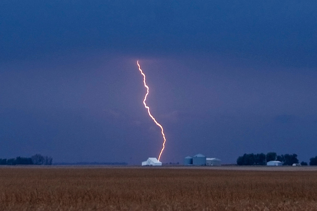 September 18 - Logan County Illinois
