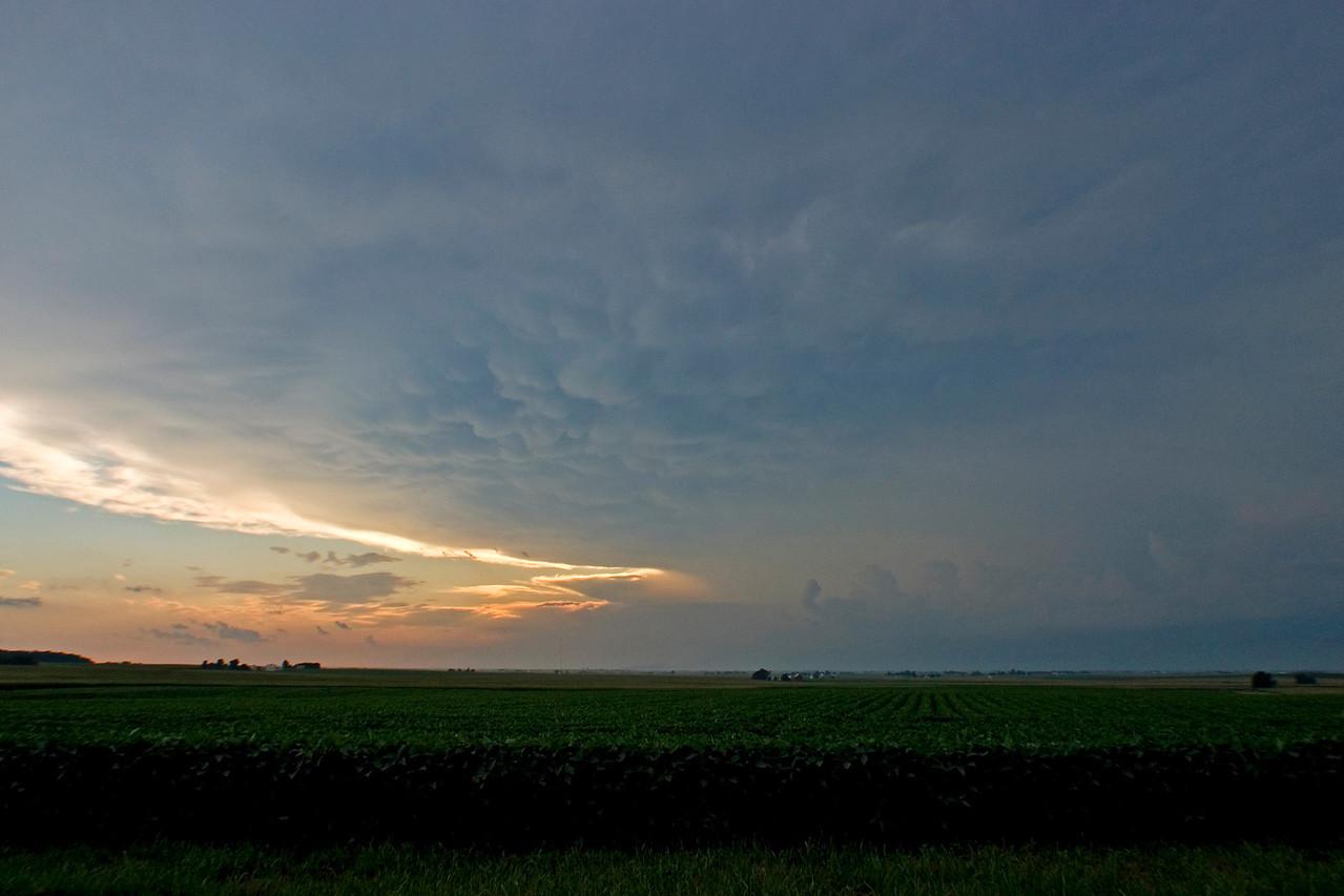 July 28 - Macon County Illinois