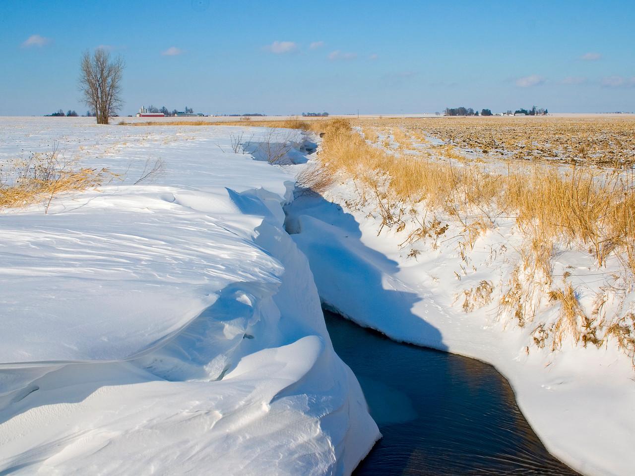 February 16 - Southern Macon County Illinois