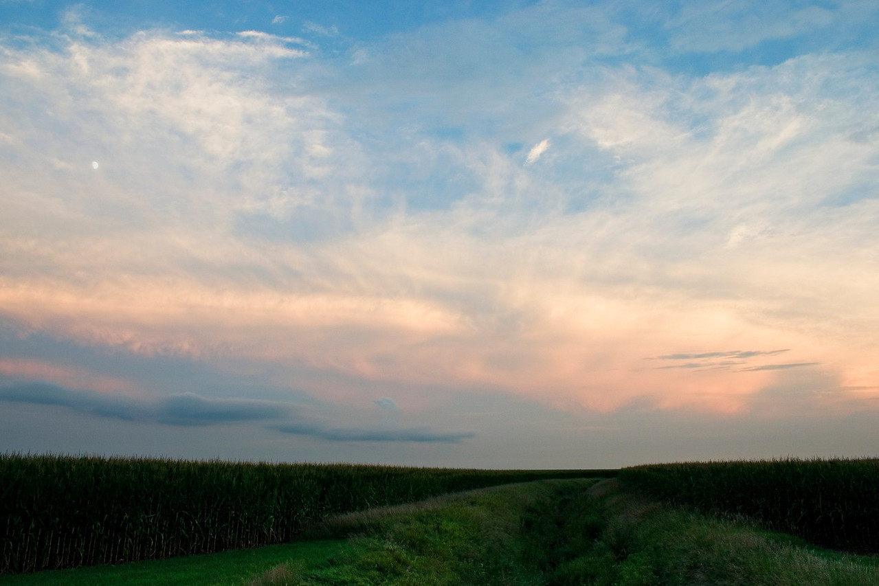 July 21 - Moultrie County Illinois