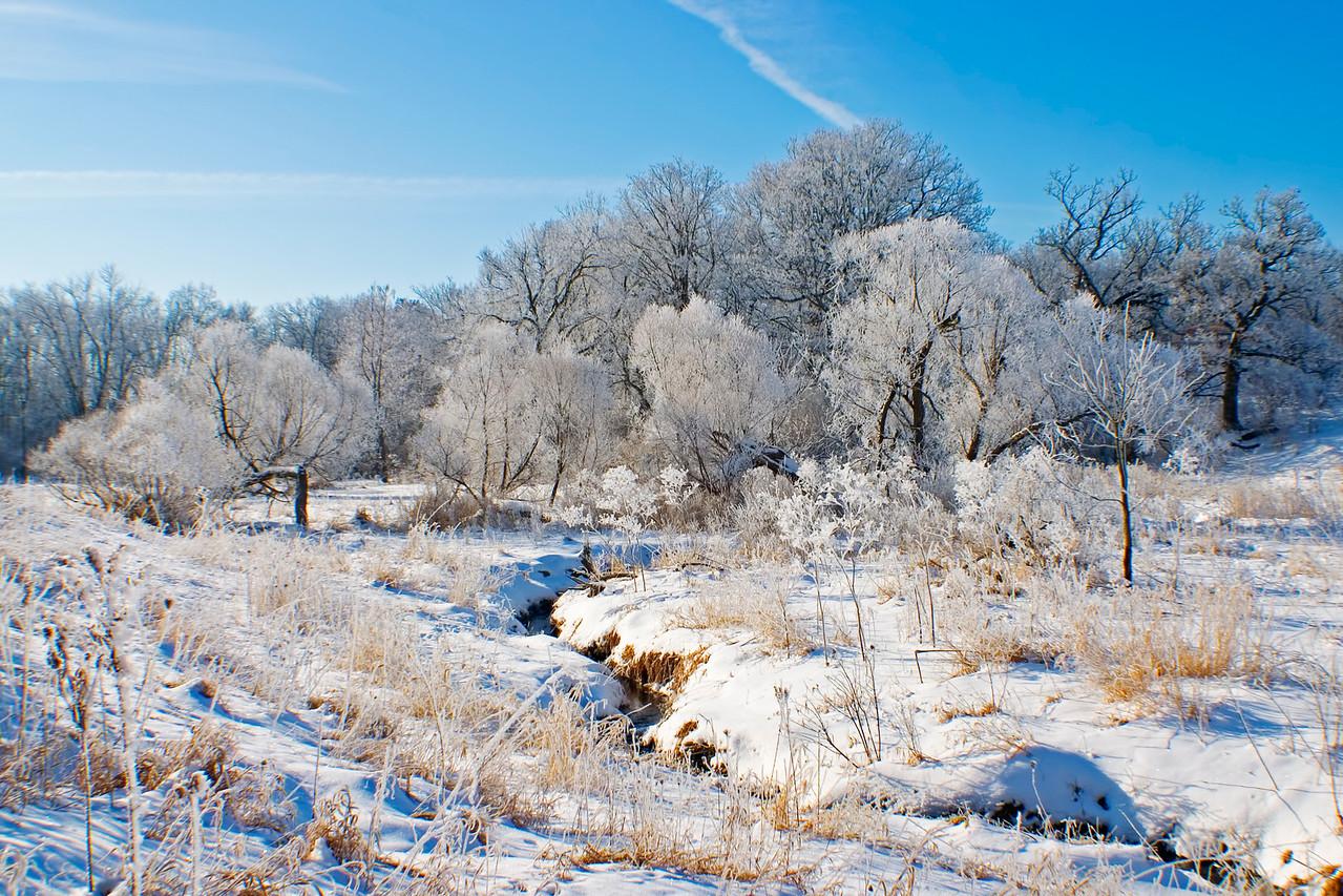 February 13 - Weldon Springs, Clinton Illinois
