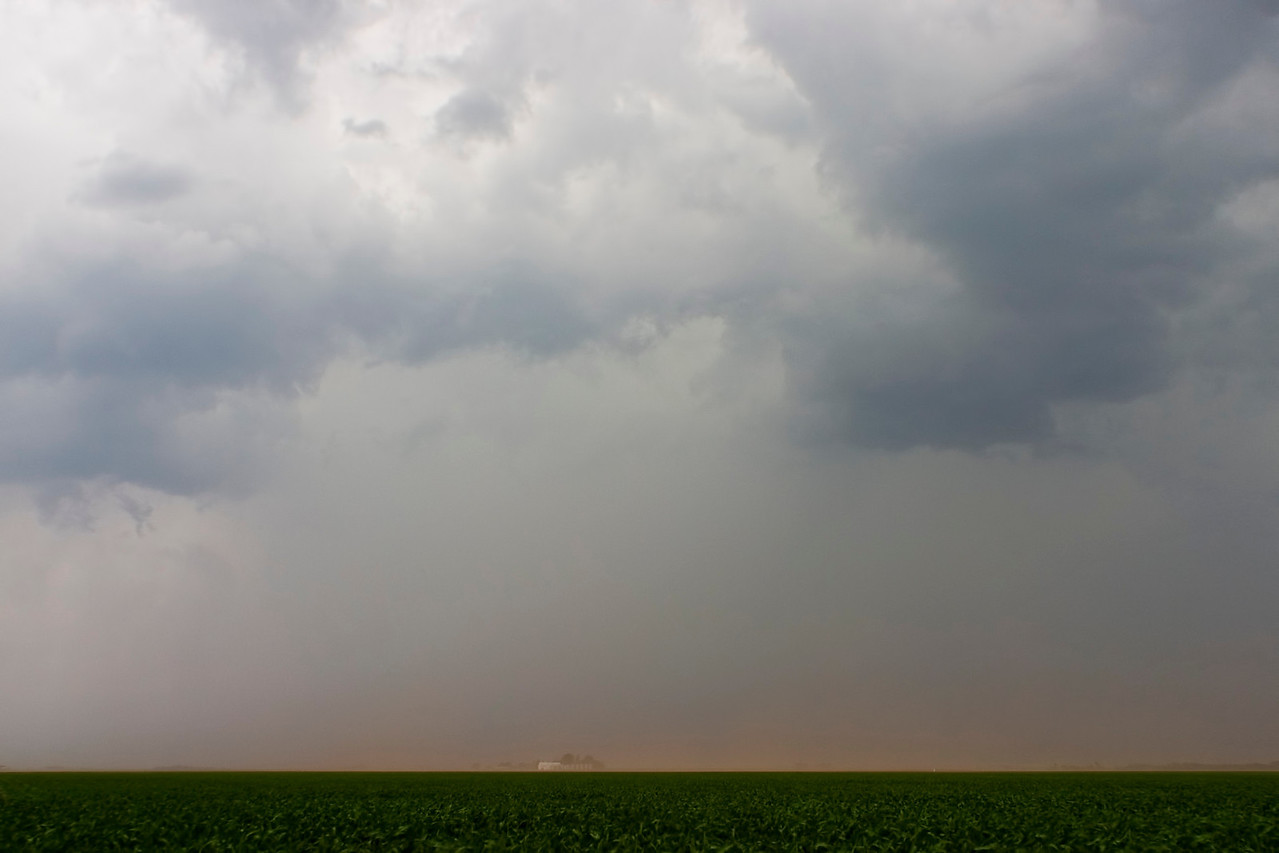 May 20 - Severe Thunderstorm, Macon County Illinois