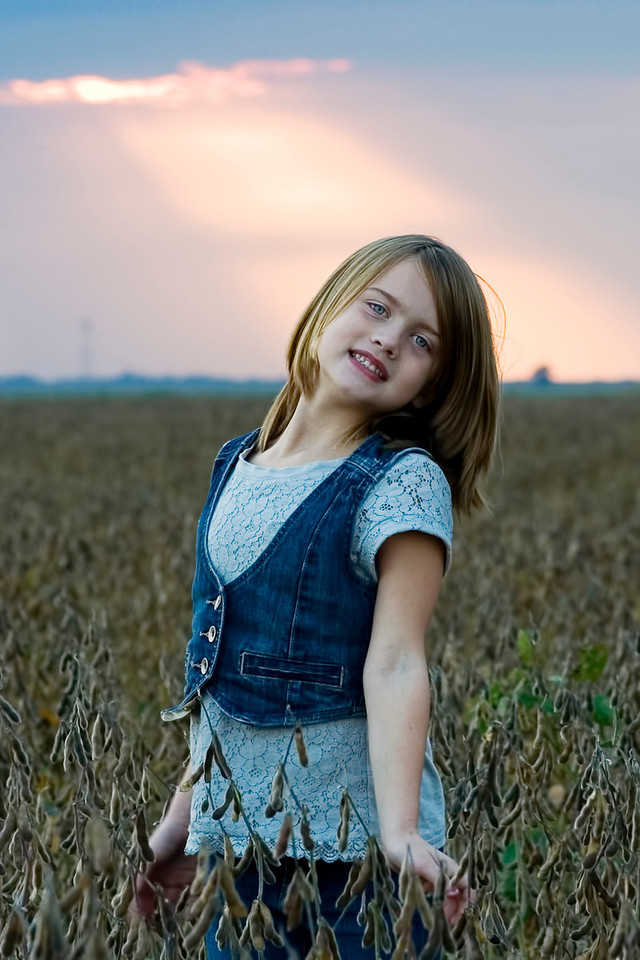 October 3 - Ava vs. Crepuscular Rays, Macon County Illinois