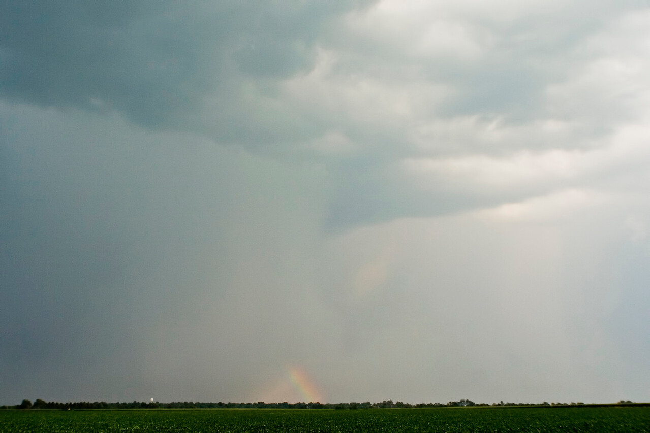 July 3 - Macon County Illinois