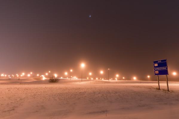 January 5th - I-72/US 51