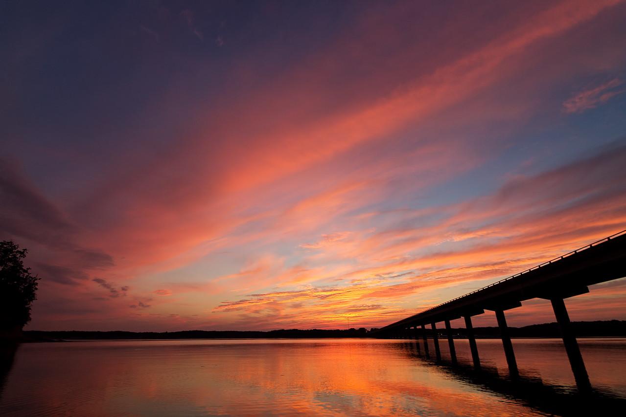September 28, 2015 - Lake Shelbyville, Shelbyville, IL