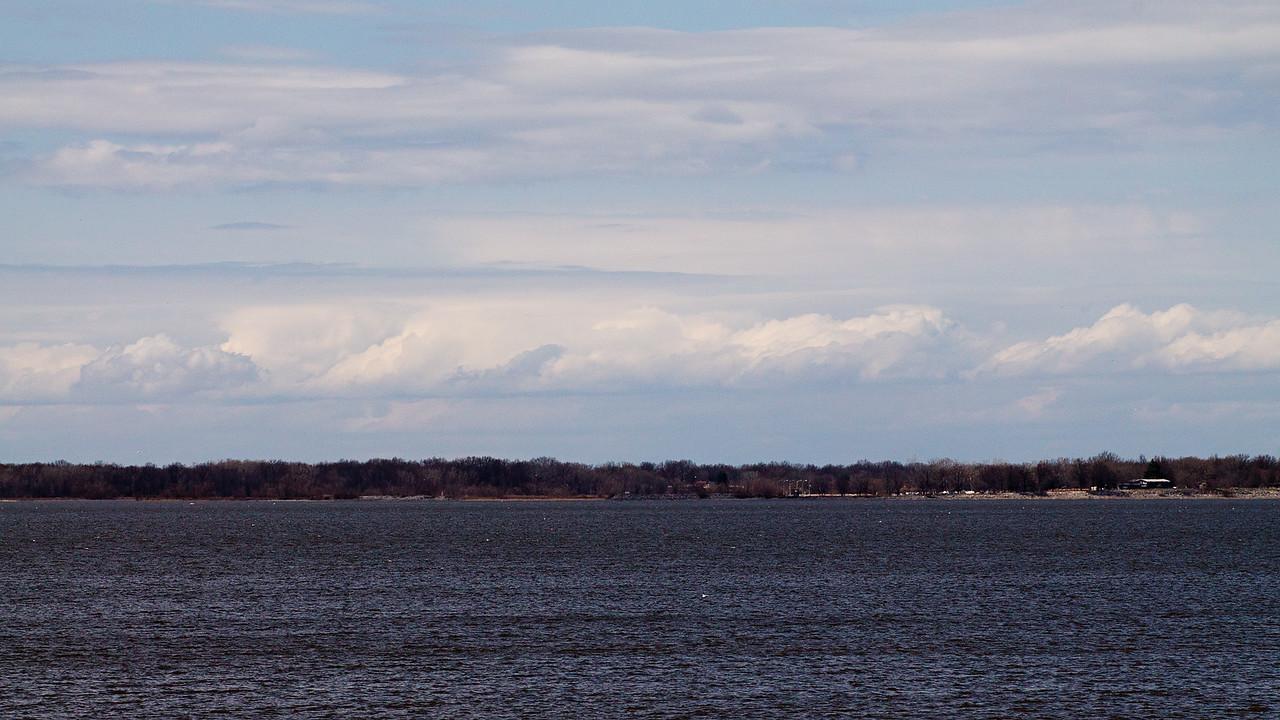 April 2, 2015 - Carlyle Lake, Carlyle, IL
