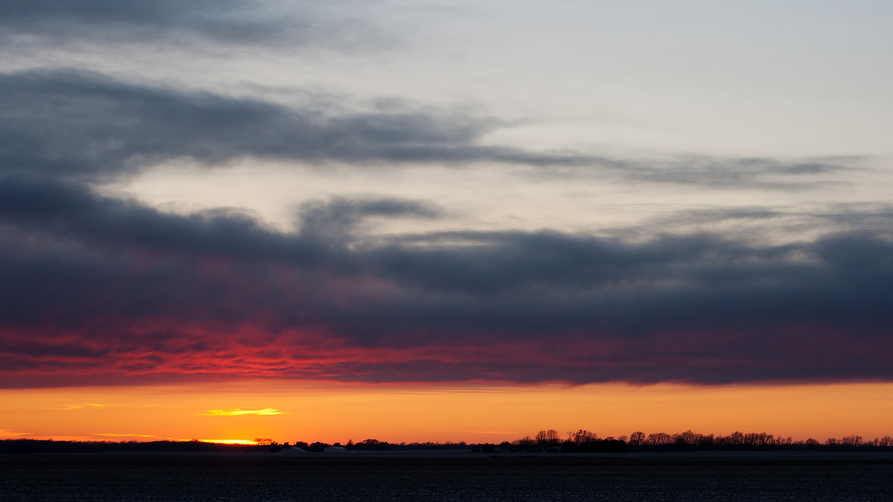 January 12, 2015 - Macon County, IL