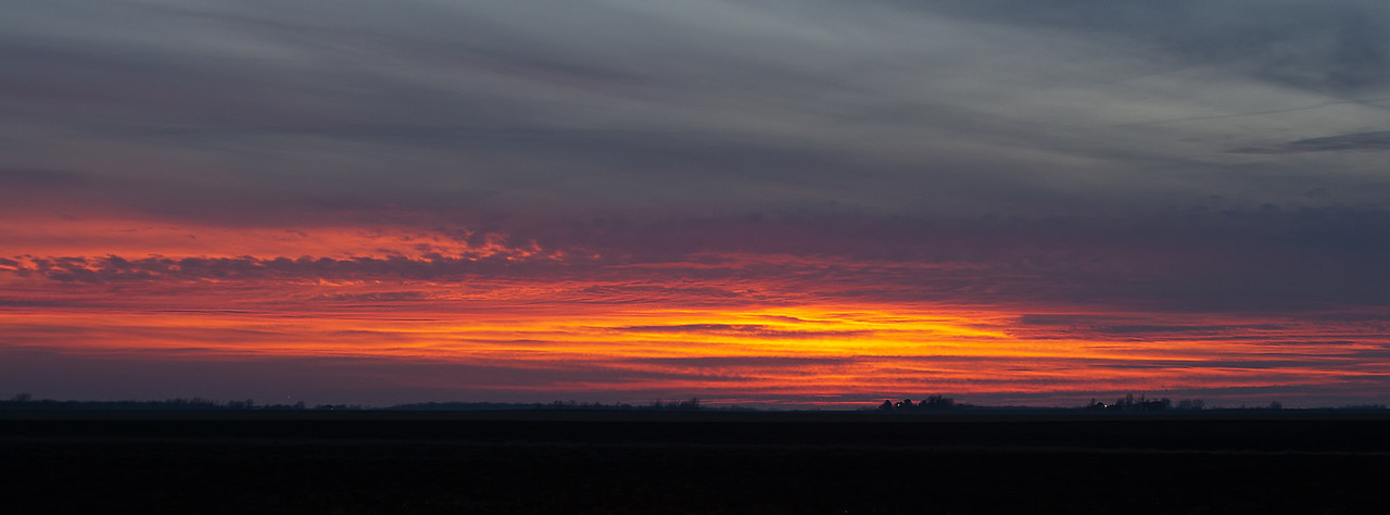 January 28, 2015 - Christian County, IL