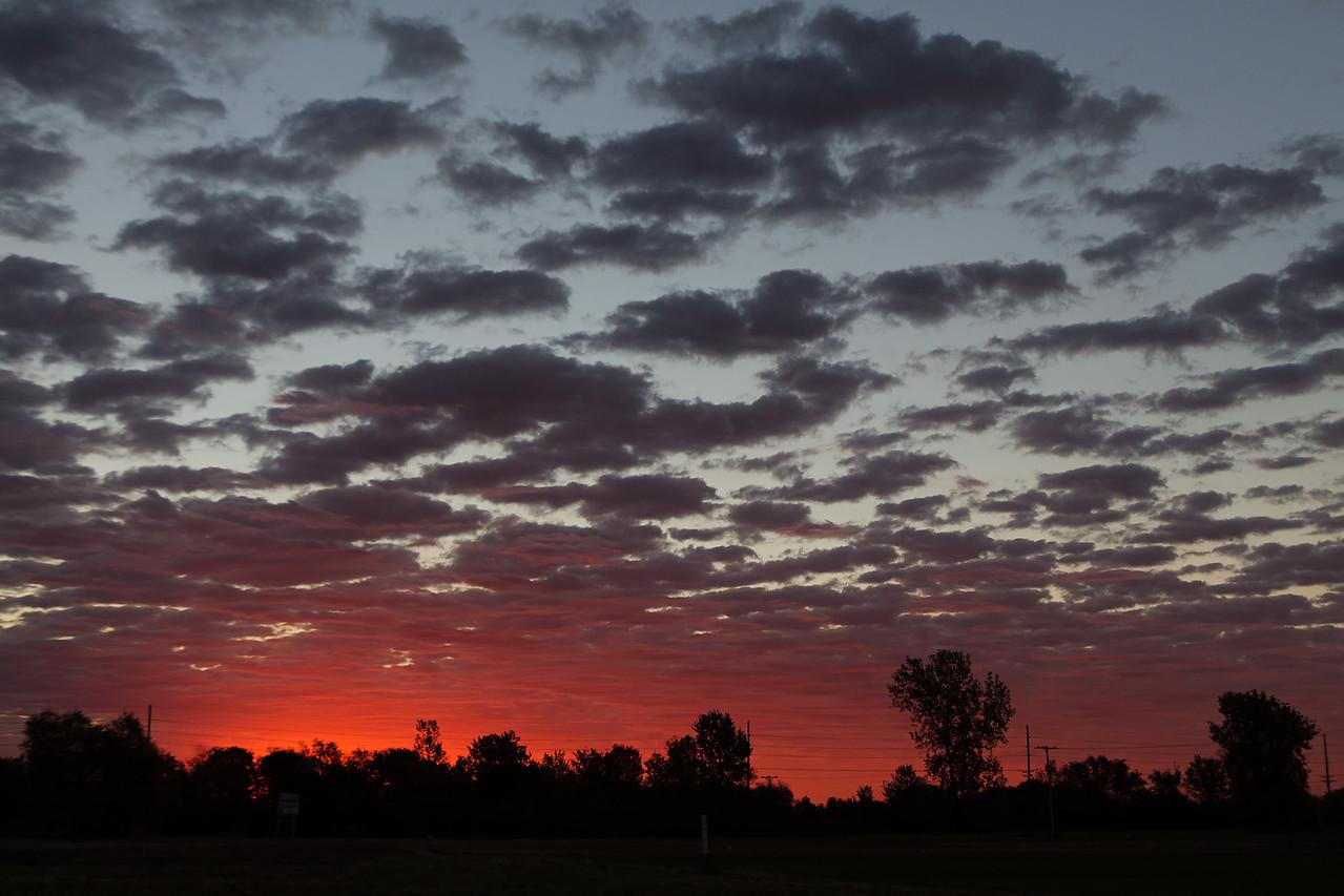 October 14, 2015 - Forsyth, IL