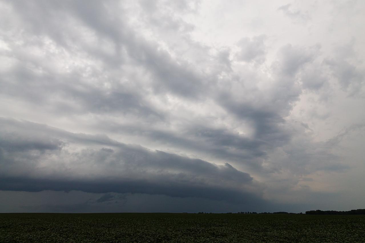 August 18, 2015 - Mason County, IL