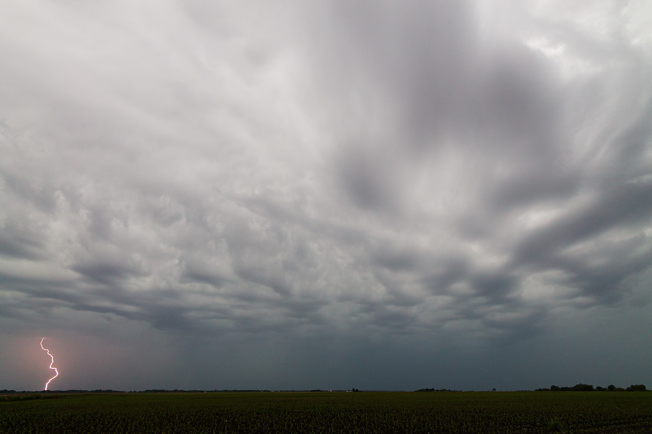 May 13, 2016 - Menard County, IL