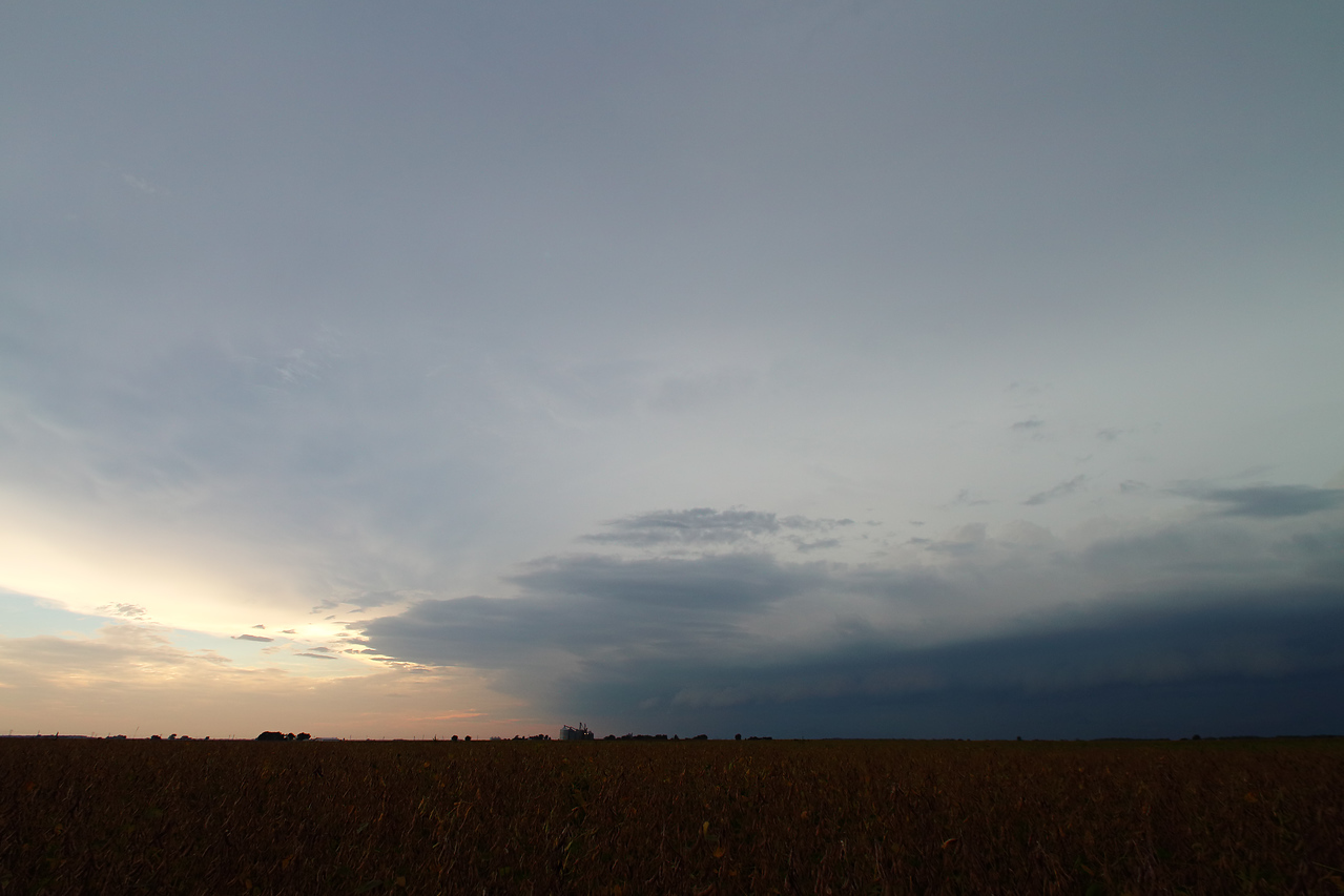 September 7, 2016 - Logan County, IL