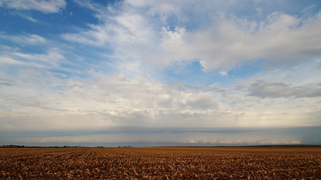 October 6, 2016 - NW Macon County Illinois