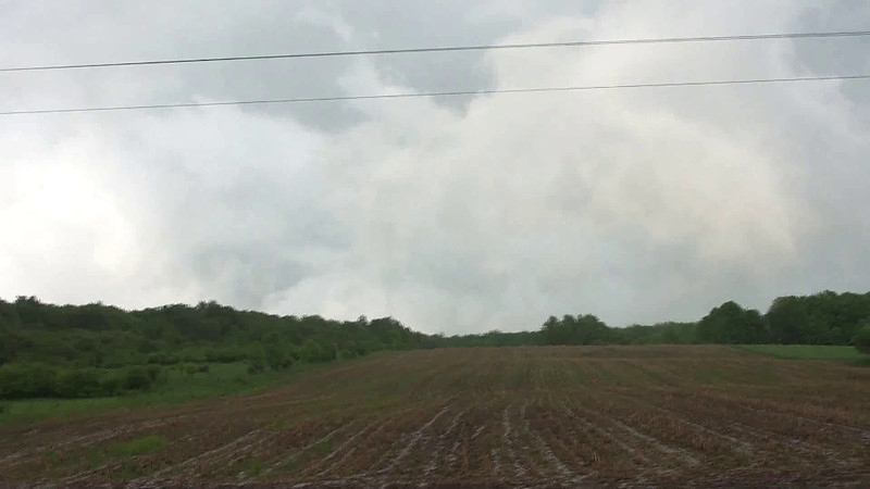 Small tornado in the Town of Charlotte in Chautauqua County, NY. Video taken on May 26, 2011 @ ~ 6:20pm.