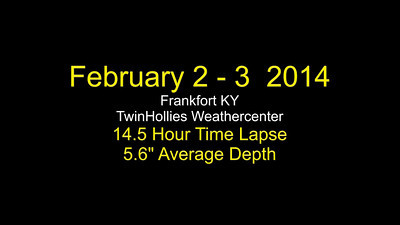 Snowfall-Feb2-3-2014