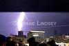 Wrigley/Pearl Jam Lightning