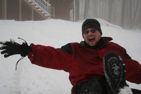 Winter Feb 25, 2007