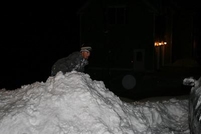 Winter - January 2011