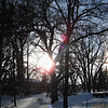 """More winter sun dogs...<br /> <a href=""""http://salphotobiz.smugmug.com/Weather/winter/Winter-Sun-Dogs/27709932_h9txzk#!i=2379388751&k=FJpNX2V"""">http://salphotobiz.smugmug.com/Weather/winter/Winter-Sun-Dogs/27709932_h9txzk#!i=2379388751&k=FJpNX2V</a><br /> <br /> WINTER SOLSTICE – Day Between December 20 and 23<br /> <a href=""""https://nationaldaycalendar.com/winter-solstice-changes-annually/"""">https://nationaldaycalendar.com/winter-solstice-changes-annually/</a><br /> <br /> WINTER SOLSTICE<br /> <br /> The winter solstice is the shortest day and longest night of the year in the Northern Hemisphere. It occurs annually between December 20 and December 23.<br /> <br /> The winter solstice is marked by the point at which the North Pole is at its farthest from the sun during its yearly orbit around the sun. It will be approximately 23 degrees away from the sun.  Despite the temperature outside, the winter solstice is considered the astronomical beginning of winter.  Meteorological winter begins December 1 and lasts until the end of February and is marked by the coldest average temperatures during the year.<br /> <br /> Depending on how far north a person is in the Northern Hemisphere during the winter solstice, their day can range from 9.5 hours to absolutely no sunrise at all.  On the bright side, the days will gradually become longer in the Northern Hemisphere until the summer solstice in June.  In the Southern Hemisphere, this same day marks the summer solstice and the Southern Hemisphere's longest day of the year.<br /> <br /> The vernal equinox and the autumnal equinox conventionally mark the beginning of spring and fall respectively and occur when night and day are approximately equal in length.<br /> <br /> Around the world since ancient times to modern day, celebrations, festivals, rituals and holidays recognizing the winter solstice have varied from culture to culture.<br /> <br /> HOW TO OBSERVE<br /> <br /> Use #WinterSolstice to post on social media.<br /> <br />"""