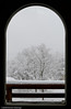 Snowy Day, Front Door