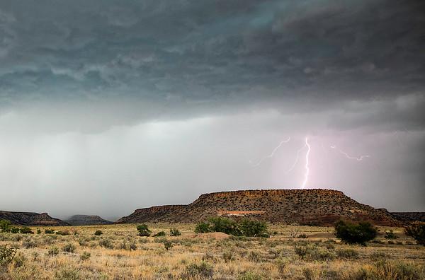 Raton Mesa | New Mexico