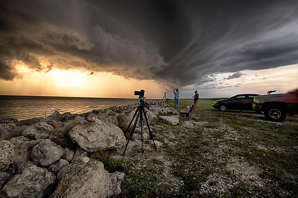 Weather & Storm Chasing