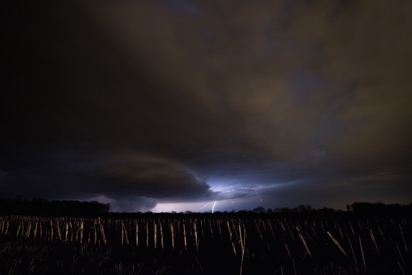 Lightning Crops