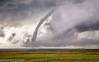 McLean, TX Tornado