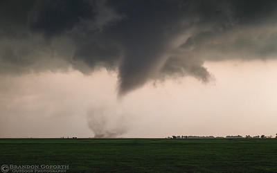 Cherokee Tornado