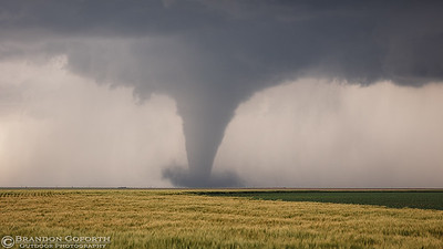 Ford County, KS Tornado