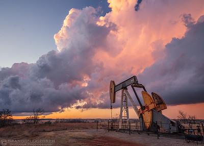 Oklahoma Energy