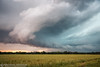 Northwest Texas Supercell May 26, 2015