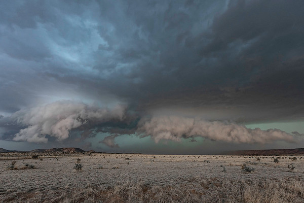 Supercell | New Mexico