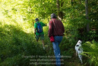 Little Ascutney Hike